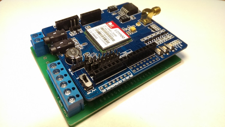 Arduino Home Automation - Hobby Projects