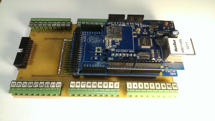 Ds3232rtc arduino library